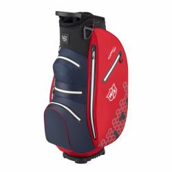 Wilson Staff Dry Tech II Waterproof Cart Bag 2021