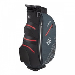 Wilson Staff Dry Tech Cart Waterproof Cart Bag 2021