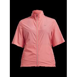 Röhnisch Pocket wind jacket naisten lyhythihainen tuulitakki 2020