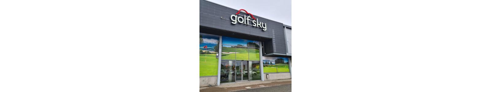 Golf Sky Turku